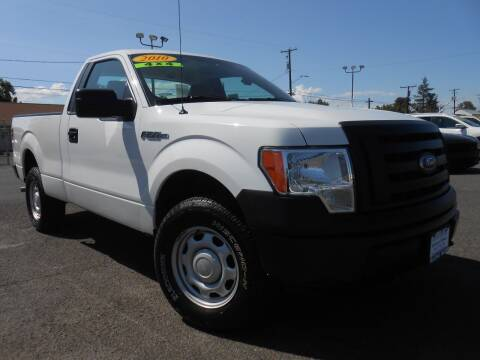 2010 Ford F-150 for sale at McKenna Motors in Union Gap WA