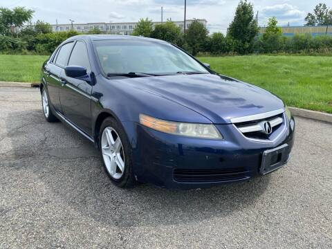 2005 Acura TL for sale at Pristine Auto Group in Bloomfield NJ