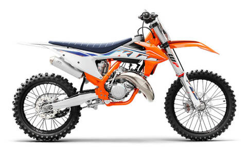 2022 KTM 150 SX