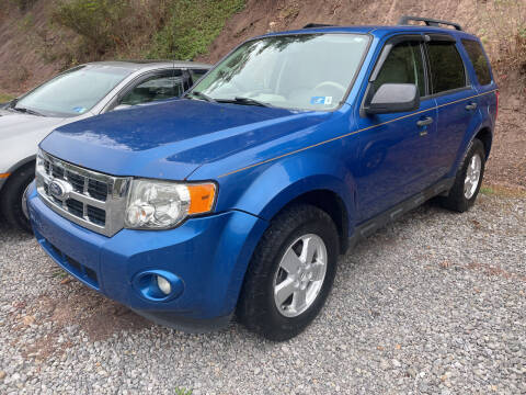 2011 Ford Escape for sale at Turner's Inc in Weston WV