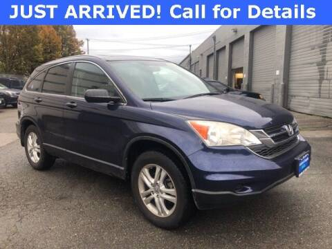 2011 Honda CR-V for sale at Honda of Seattle in Seattle WA