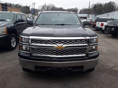2014 Chevrolet Silverado 1500 for sale at Auto Villa in Danville VA
