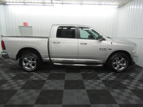 2014 RAM Ram Pickup 1500 for sale at Michigan Credit Kings in South Haven MI