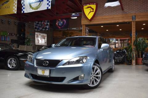 2006 Lexus IS 250 for sale at Chicago Cars US in Summit IL
