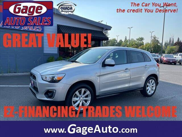 2014 Mitsubishi Outlander Sport for sale in Milwaukie, OR