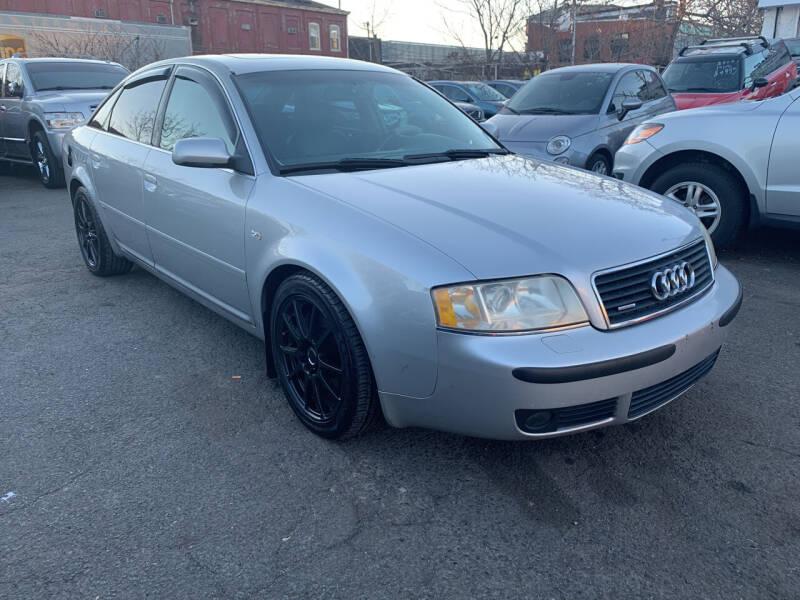 2004 Audi A6 for sale in Paterson, NJ