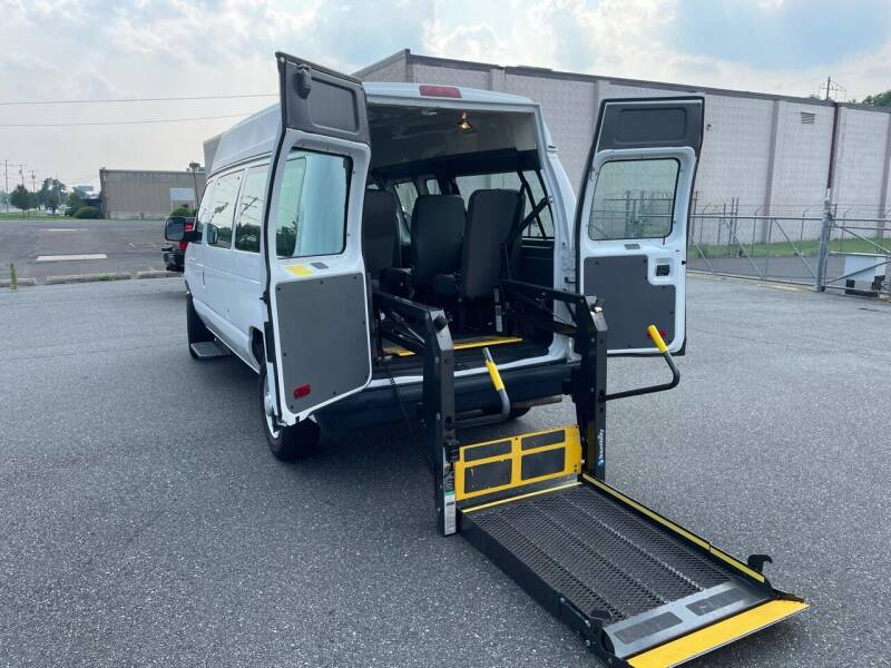2014 Ford E-Series Cargo for sale at State Road Truck Sales in Philadelphia PA