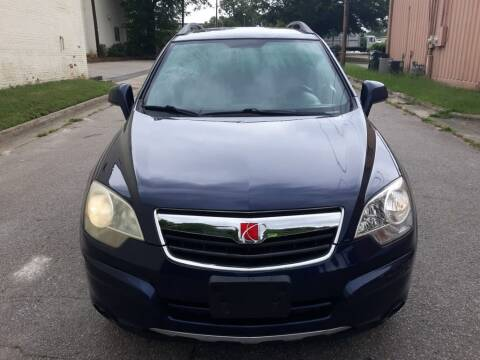 2008 Saturn Vue for sale at Horizon Auto Sales in Raleigh NC