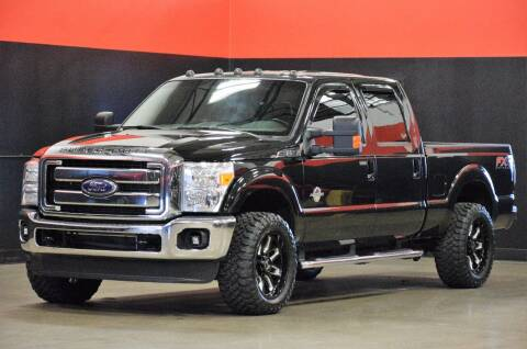 2015 Ford F-250 Super Duty for sale at Style Motors LLC in Hillsboro OR
