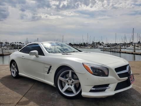 2013 Mercedes-Benz SL-Class for sale at CARCO SALES & FINANCE - CARCO OF POWAY in Poway CA