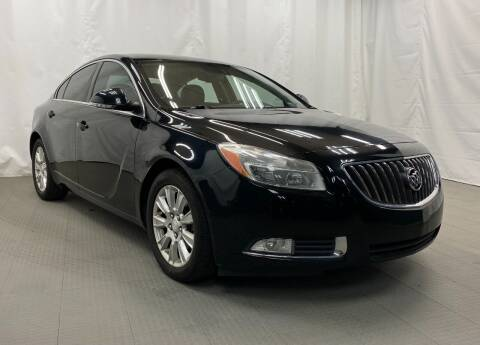 2013 Buick Regal for sale at Direct Auto Sales in Philadelphia PA