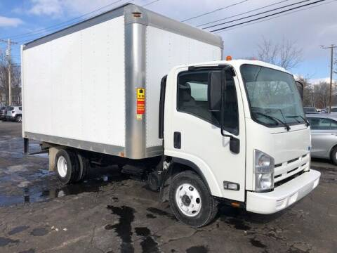 2014 Isuzu NPR for sale at BATTENKILL MOTORS in Greenwich NY