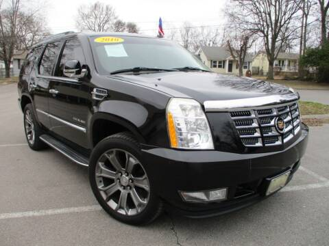 2010 Cadillac Escalade for sale at A & A IMPORTS OF TN in Madison TN