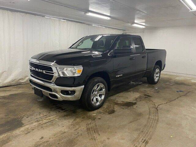 2021 RAM Ram Pickup 1500 for sale in Oneonta, NY