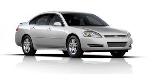 2012 Chevrolet Impala for sale at SCOTT EVANS CHRYSLER DODGE in Carrollton GA