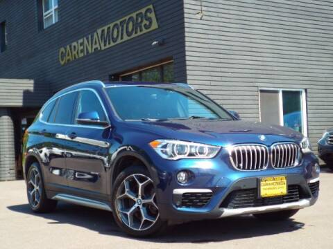 2017 BMW X1 for sale at Carena Motors in Twinsburg OH