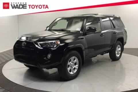 2015 Toyota 4Runner for sale at Stephen Wade Pre-Owned Supercenter in Saint George UT