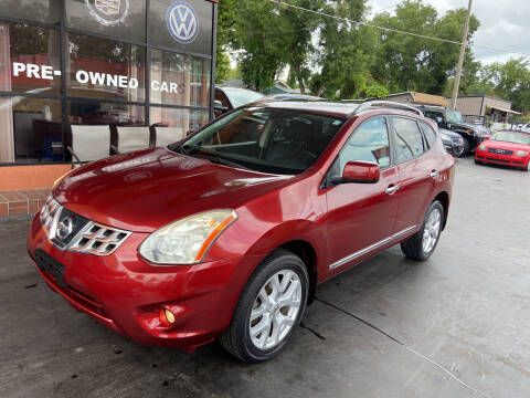 2011 Nissan Rogue for sale at Kings Auto Group in Tampa FL