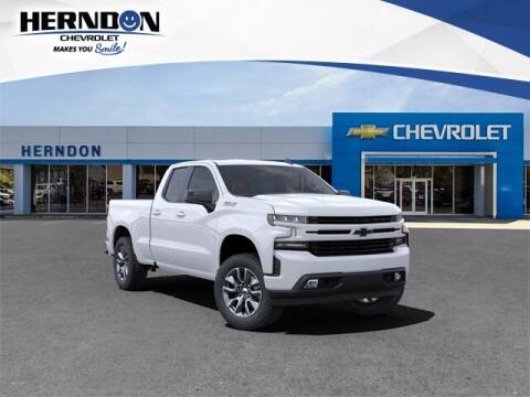 2021 Chevrolet Silverado 1500 for sale at Herndon Chevrolet in Lexington SC