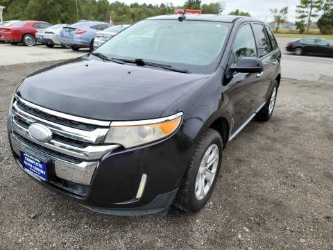 2011 Ford Edge for sale at Complete Auto Credit in Moyock NC
