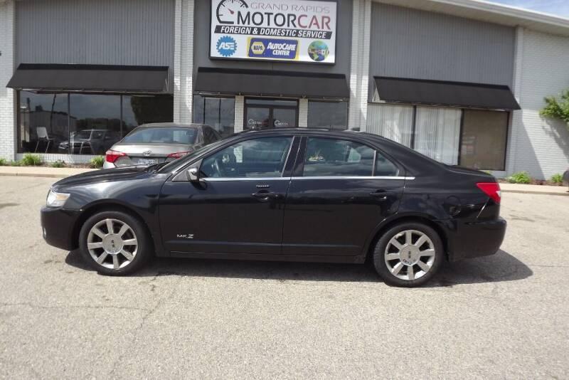 2009 Lincoln MKZ for sale at Grand Rapids Motorcar in Grand Rapids MI