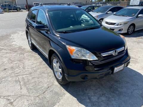 2008 Honda CR-V for sale at 101 Auto Sales in Sacramento CA