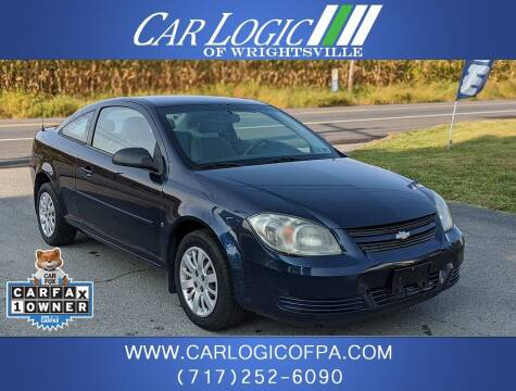 2009 Chevrolet Cobalt for sale at Car Logic in Wrightsville PA