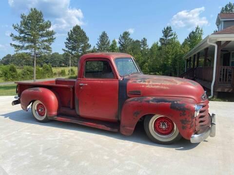 1948 Chevrolet G1500 for sale at CarUnder10k in Dayton TN