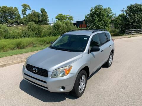 2008 Toyota RAV4 for sale at Abe's Auto LLC in Lexington KY
