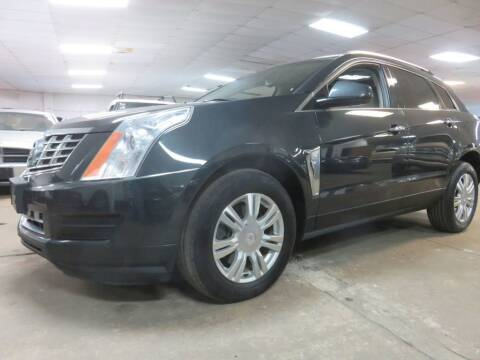 2015 Cadillac SRX for sale at US Auto in Pennsauken NJ