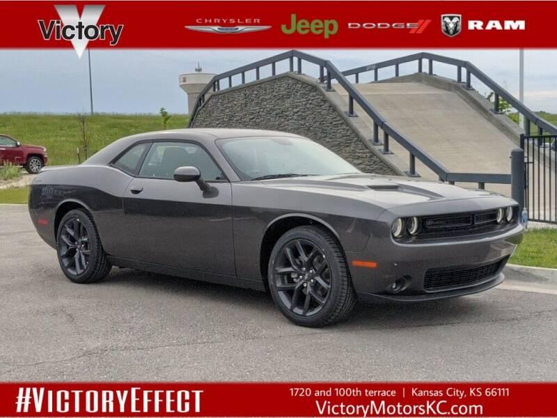 2021 Dodge Challenger for sale in Kansas City, KS