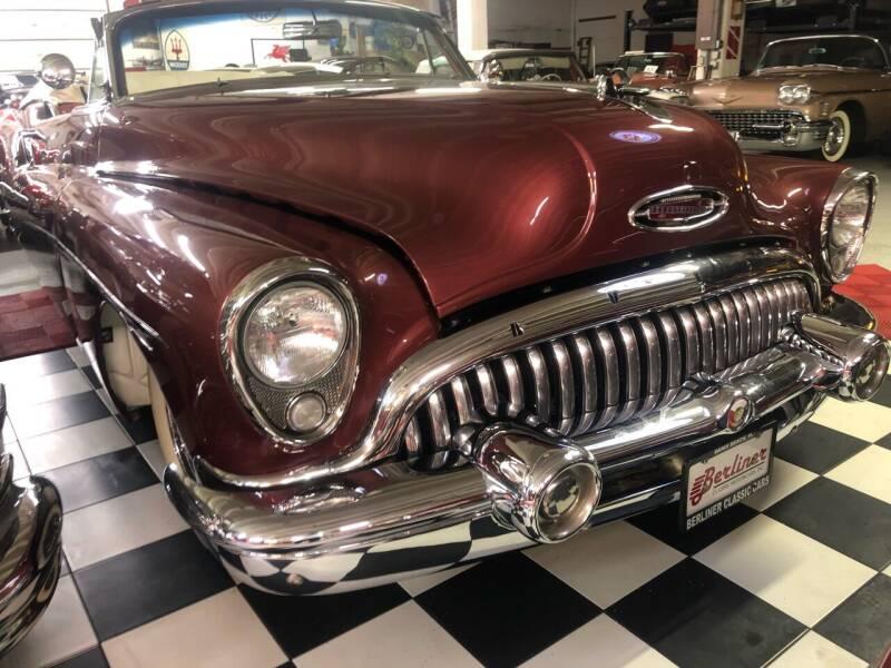 1953 Buick Skylark for sale in Dania Beach, FL