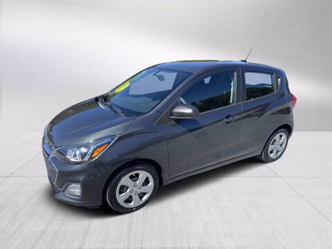 2019 Chevrolet Spark for sale at Fitzgerald Cadillac & Chevrolet in Frederick MD