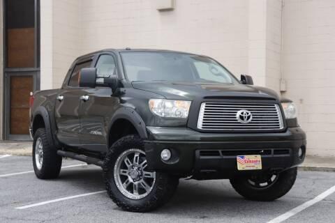 2013 Toyota Tundra for sale at El Compadre Trucks in Doraville GA