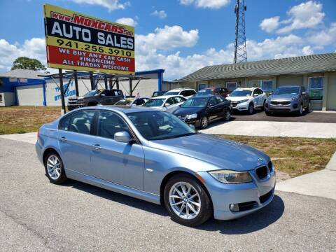 2010 BMW 3 Series for sale at Mox Motors in Port Charlotte FL
