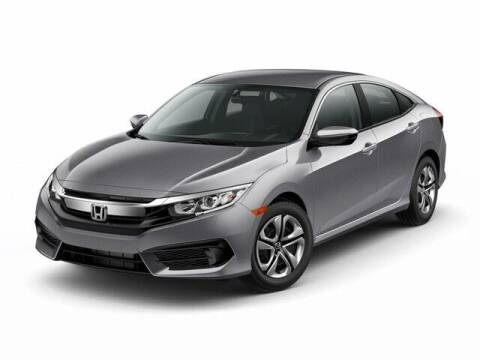 2016 Honda Civic for sale at BuyFromAndy.com at Hi Lo Auto Sales in Frederick MD