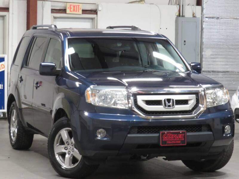 2009 Honda Pilot for sale at CarPlex in Manassas VA