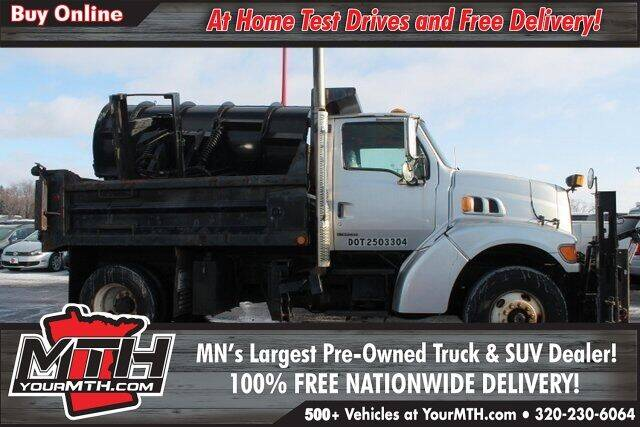 2001 Sterling L8500 Series for sale in Saint Cloud, MN