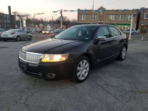 2009 Lincoln MKZ for sale at StarsNStripes Auto in Saint Louis MO