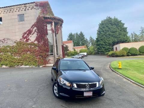 2008 Honda Accord for sale at EZ Deals Auto in Seattle WA