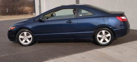 2006 Honda Civic for sale at Nationwide Auto Group in Melrose Park IL