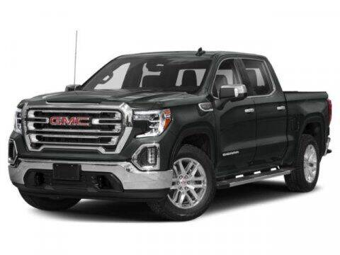 2020 GMC Sierra 1500 for sale at DICK BROOKS PRE-OWNED in Lyman SC