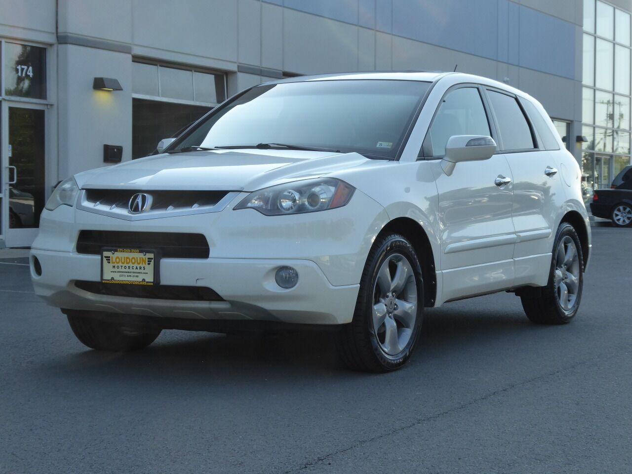 20 Acura RDX For Sale In Staunton, VA   Carsforsale.com®