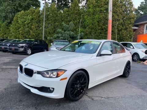 2013 BMW 3 Series for sale at Bloomingdale Auto Group in Bloomingdale NJ