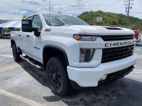 2021 Chevrolet Silverado 2500HD for sale at Tim Short Auto Mall in Corbin KY