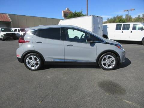 2019 Chevrolet Bolt EV for sale at Norco Truck Center in Norco CA