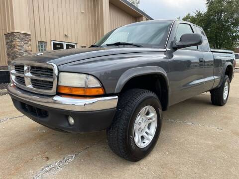 2004 Dodge Dakota for sale at Prime Auto Sales in Uniontown OH