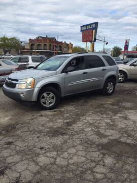 2005 Chevrolet Equinox for sale at Big Bills in Milwaukee WI