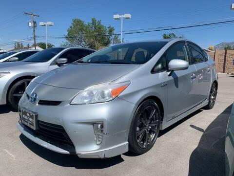 2013 Toyota Prius for sale at Berge Auto in Orem UT