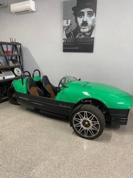 2020 Vanderhall Venice for sale at VANDERHALL OF CHICO in Chico CA